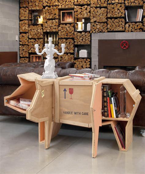 malerba mobili sending animals cochon dresser wooden pig w 150 cm x h
