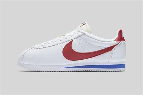Nike Classic Cortez Forrest Gump nike classic cortez og quot forrest gump quot hypebeast