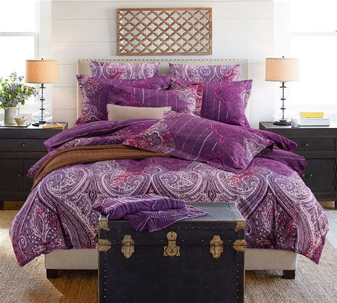 Purple Quilt King by New Quilt Duvet Doona Cover Set King Size Bed 372b Purple Ebay