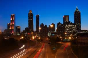 Atlanta To Atlanta City In Travelling Moods