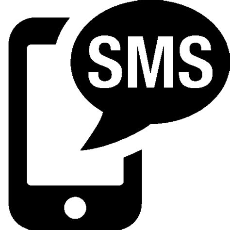 mobile sms mobile sms icon windows 8 iconset icons8