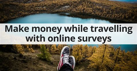 Make Money Doing Surveys - david james author at lollivia