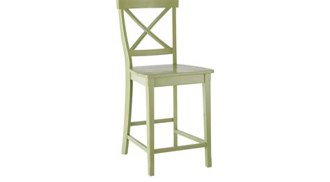 green counter stools brynwood green counter height stool traditional