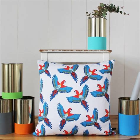 parrot home decor parrot home decor trend flying high homegirl london