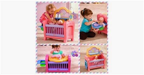 Mainan Stroller Anak pp021 tikes 4in1 baby born nursery zaha toys