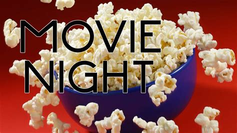 Good Church Movie Night Ideas #3: Movie-Night-Logo.png