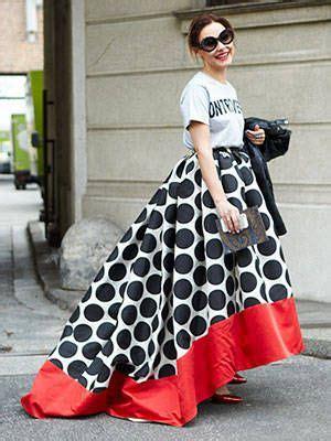 Mellan Fashion Maxi Polka Godwin 100 ideas to try about the un sons and prada