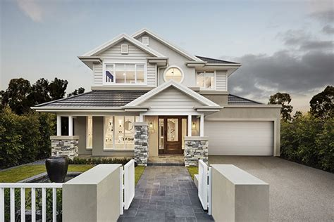 Low Country Cottage House Plans Hampton S Style In Brighton Bayville 49 By Metricon