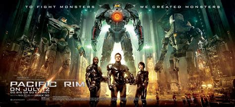 film robot di rtv pacific rim wallpapers