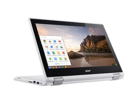 Laptop Acer R11 Chromebook acer chromebook r11 cb5 132t c8zw notebookcheck net
