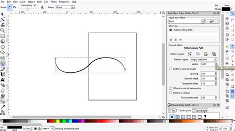 pattern drafting inkscape inkscape on flipboard