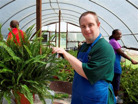 Gardening Needs Financial Wellness For With Disabilities And Their