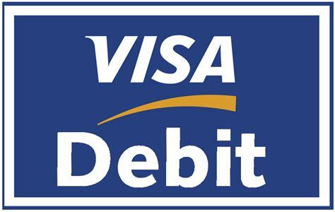 Visa Gift Card Debit - visa debit logopedia the logo and branding site