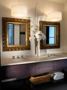 Pendant Light Bathroom 12 Beautiful Bathroom Lighting Ideas