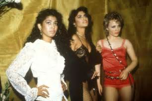 Vanity 6 Pictures Reports 80s Singer Prince Prot 233 G 233 E Vanity Dies Sfgate