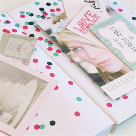 Wedding Planner Guide Book by Personalised Wedding Planner Guide Book By Pearl