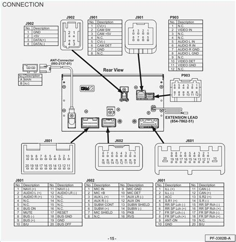 fujitsu ten wiring diagram the best wiring diagram 2017