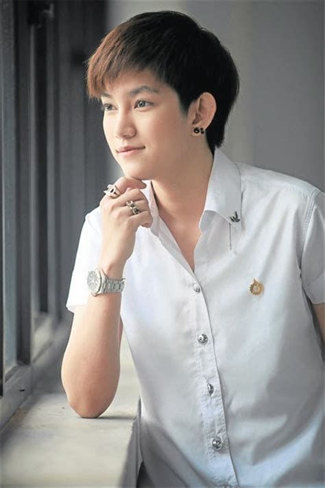 film thailand yg terkenal artis artis tomboy dari thailand sawasdeenesia