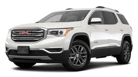 gmc canad lease a 2017 gmc acadia sle 1 automatic 2wd in canada