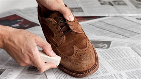 cleaning suede sneakers how to clean suede shoes the right way the trend spotter