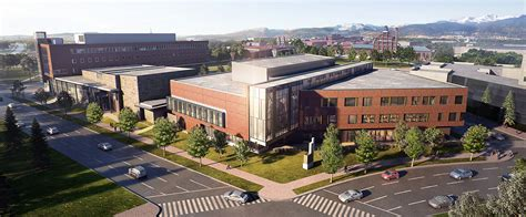 Cu Denver Mba Ranking by Construction On Tap For Classroom New Wellness