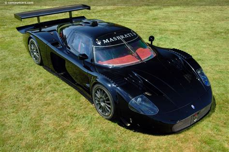 Maserati Mc12 Price by 2005 Maserati Mc12 Conceptcarz