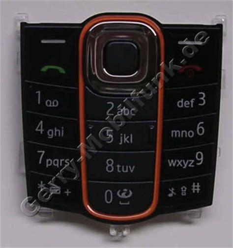 Nokia 2600 Clasic Original nokia 2600 classic handy smartphone ersatzteil tastenmatte