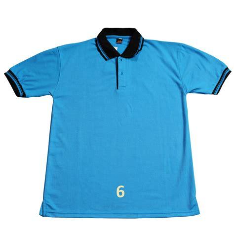Tshirt Kaos Baju Fila 2 kaos polo shirt polos berkerah murah berkualitas s m l xl