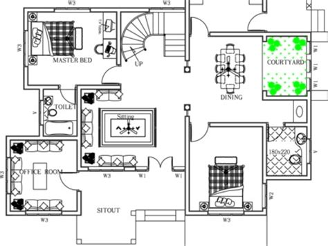 autocad 2d drawing sles 2d autocad drawings floor plans
