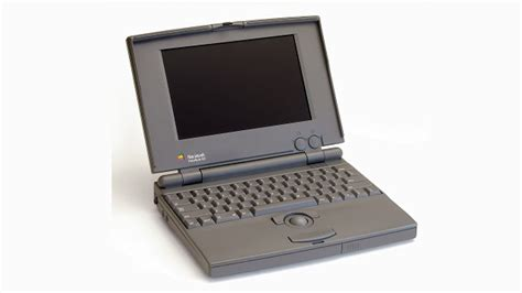 apple powerbook at 25 the computer that defined the laptop