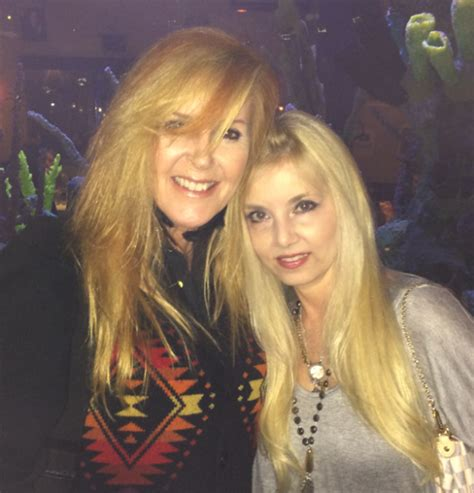 lita ford with ozzy osbourne lita ford a born rocker who grew up on the streets