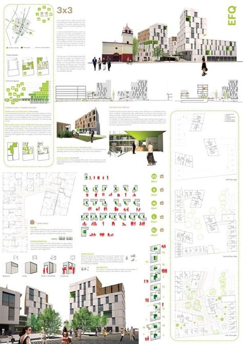 design competition for young architects 27 best images about social housing on pinterest angel
