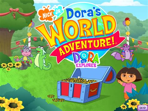free download full version dora explorer games dora s world adventure download