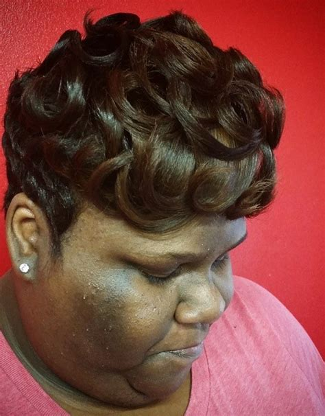 Hairstyle For Black 60 by Hair Style For Black 60 Pauletta Washington