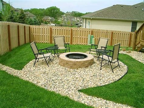 Backyard Ideas On A Budget Pit Backyard Patio Ideas For Small Spaces Ayanahouse