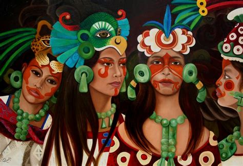 imagenes de personas mayas belleza prehist 211 rica y prehisp 193 nica pulchritudo blog