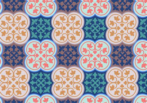 mosaic pattern vector mosaic pattern vector download free vector art stock