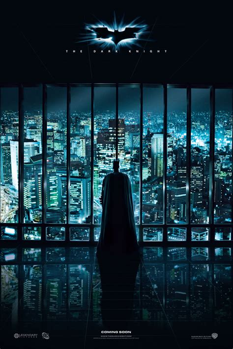 the dark knight new international dark knight teaser poster