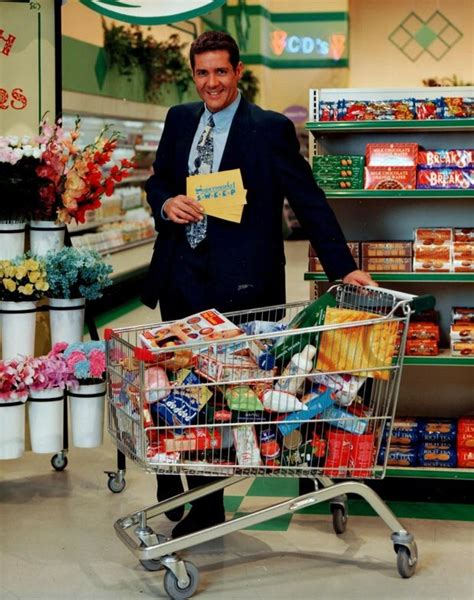 Supermarket Sweepstakes - dale winton s supermarket sweep returning in 2018 daily star