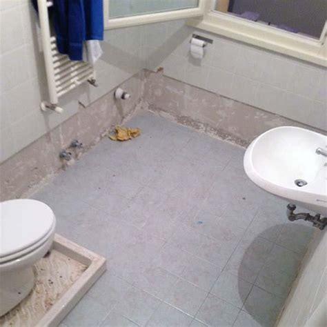 Ristrutturare Casa Fai Da Te by Ristrutturazione Bagno Fai Da Te