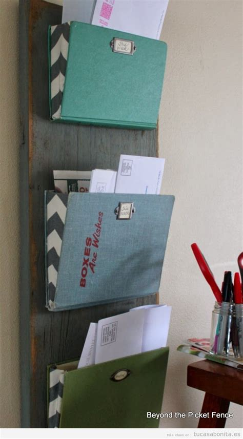 como ordenar y decorar mi casa manualidades para decorar organizar y ordenar tu casa