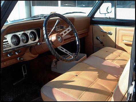 jeep honcho interior 1978 jeep j10 honcho 4x4 360 ci automatic presented as