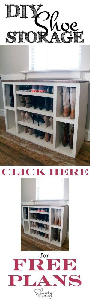 diy shoe cabinet plans diy crate coffee table shanty 2 chic