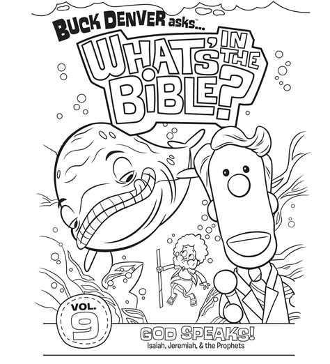S A Volume 9 volume 9 cover coloring page whats in the bible
