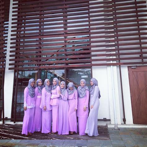 Baju Bridesmaid Jakarta wedding bridesmaids baju bridesmaid wedding and weddings
