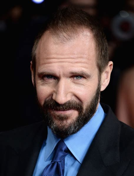 fienes hair transplant ralph fiennes pictures the invisible woman premieres