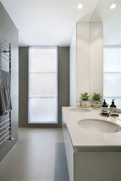 imagenes de baños minimalistas modernos interiores minimalistas ba 241 os modernos y elegantes