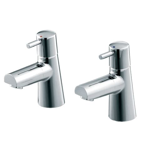 bathroom basin taps uk ideal standard cone bathroom taps basin bath