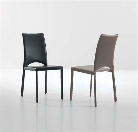 Leder Schwingstühle Esszimmer by Metall Mittagessen Und 214 Ko Leder Stuhl Passend Stiche