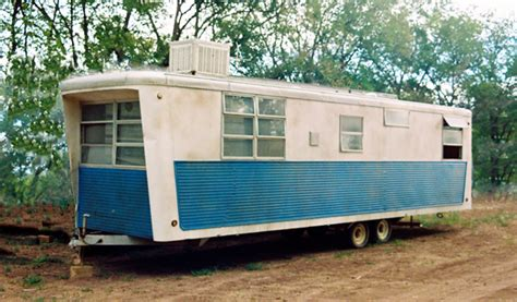 house trailers elliott location equipment vintage house trailers for movies picture cars page 10